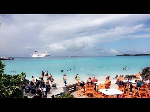Paquete turístico y viaje en Crucero por las Antillas y Caribe Sur del 6 al 13 de Diciembre del 2019 con Copa Airlines