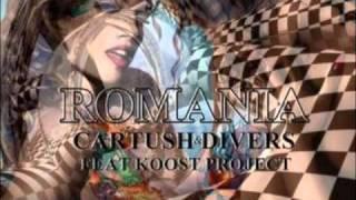 CaRtUsH & DiVeRs feat Dj KooSt - Romania Tara Lor (a jegosilor din parlament)2011