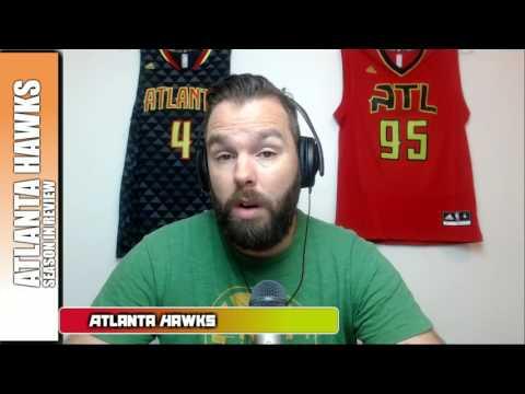 Atlanta Hawks Season In Review