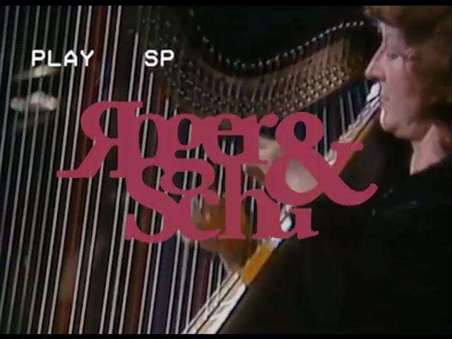 Roger & Schu - Frieden (prod. by Maniac)