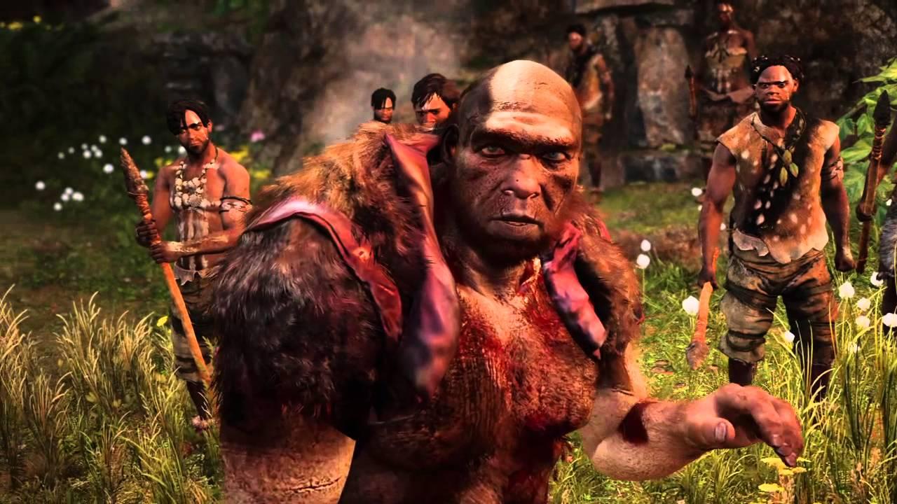 Far Cry Primal Walkthrough Gameplay 57 Save Dah The Udam Youtube