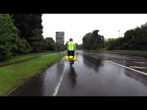 L2A Day 1 - London to Dunkirque
