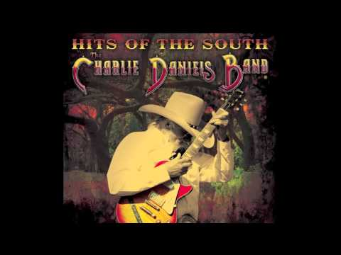 The Charlie Daniels Band - Hits of the South - Southern Boy