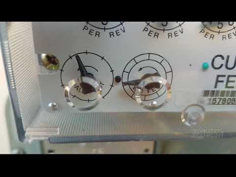gas meter reed connection to aqualink doovi. Black Bedroom Furniture Sets. Home Design Ideas