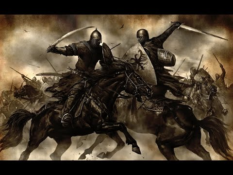 Mount & Blade: Warband Let's Play - Part 1: Raids on Swadia