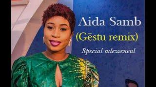 Aida Samb Gëstu  Ft Sidath Bonbon  - (Version remix)
