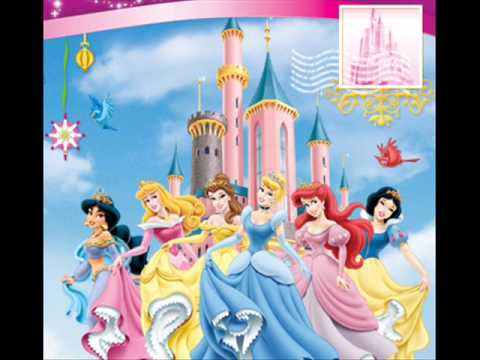 Disney Princess - If You Can Dream