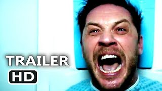 VENOM Official Trailer (2018) Tom Hardy Superhero Movie HD