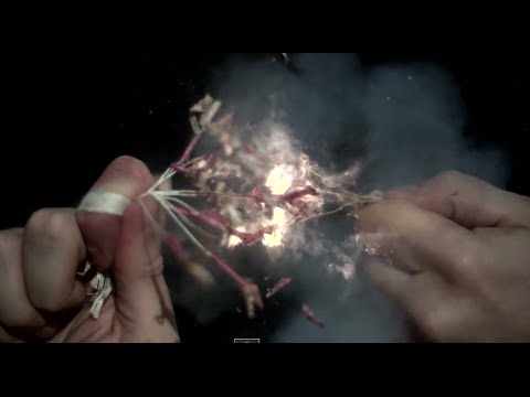 Firecrackers Exploding in Slow Motion  | Slow Mo Lab