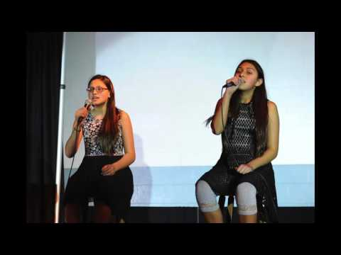 Grammy Video #2 - John Churchville, Go Like The Wind Montessori School, Ann Arbor, Michigan