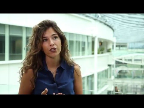 Meet Caterina – Procurement Future Leaders Programme