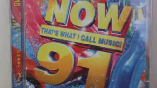 Now Thats What I Call Music 91 - CD