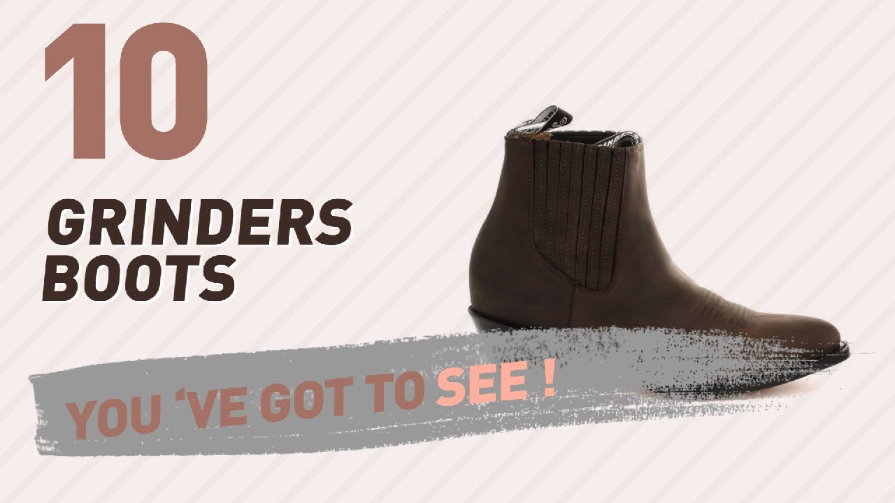 b080e889cbf Grinders Boots For Women // New & Popular 2017