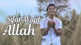 Gambar cover 20 Sifat Wajib Allah - Lagu Religi Islami Oleh Ryo Genjreng ft. Aidi Purwita
