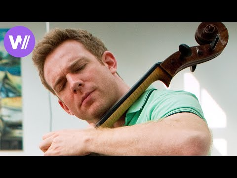 Johannes Moser | A Day in the Life of the German-Canadian Cellist