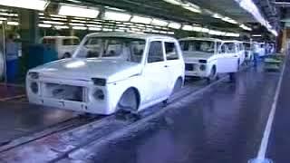 видео Архивы ВАЗ-21214