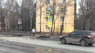 МО Мытищи ул Мира д 26А видео 2 16 00