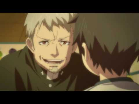 Ao no Exorcist AMV 7 years