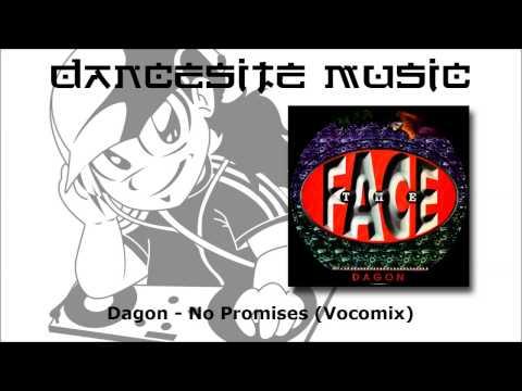 Dagon - No Promises (Vocomix)
