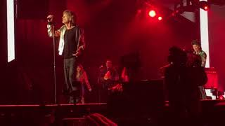 The Rolling Stones, live, Hamburg 2017 - Out of Control, HD 720