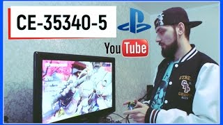 CE-35340-5 код ошибки PS4 НЕ РАБОТАЕТ ПРЯМОЙ ЭФИР НА ЮТУБ  ЧТО ДЕЛАТЬ ? Youtube connect to server on