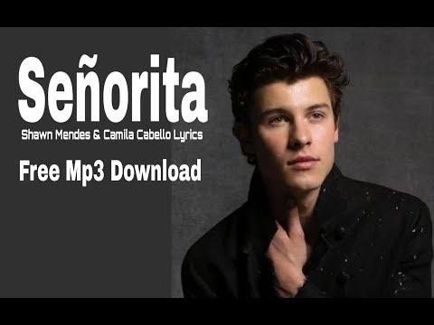senorita---shawn-mendes-&-camila-cabello-(lyrics-&-mp3)