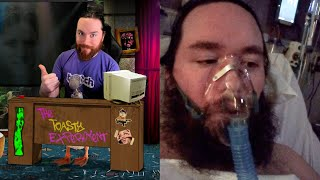 Minecraft YouTuber Calls COVID 'Hell' Before Dying
