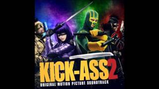 TRACK LISTING - KICK-ASS 2 1- Carry You - Union J 2- Euphoria, Take...