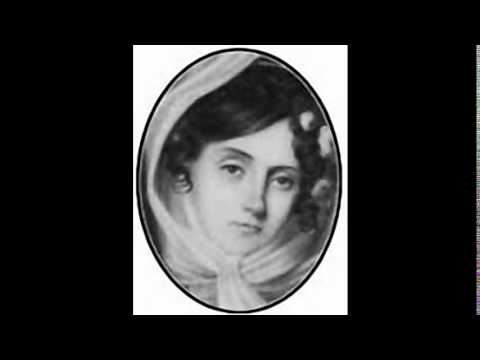Tekla Bądarzewska-Baranowska - A Maiden's Prayer, Op. 4