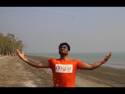 Amader Uro chiti | Luthfor Hasan | কুয়াকাটা সমুদ্র সৈকত
