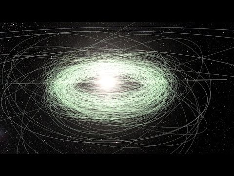 14,099 asteroids in our Solar System