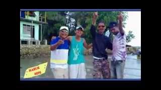 Gambar cover Emooz ft Elly Mabok Sopi