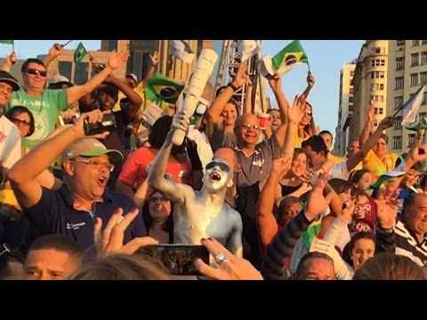 How To Watch Football In Brazil - Olympic Games Rio 2016 - BBC Sport