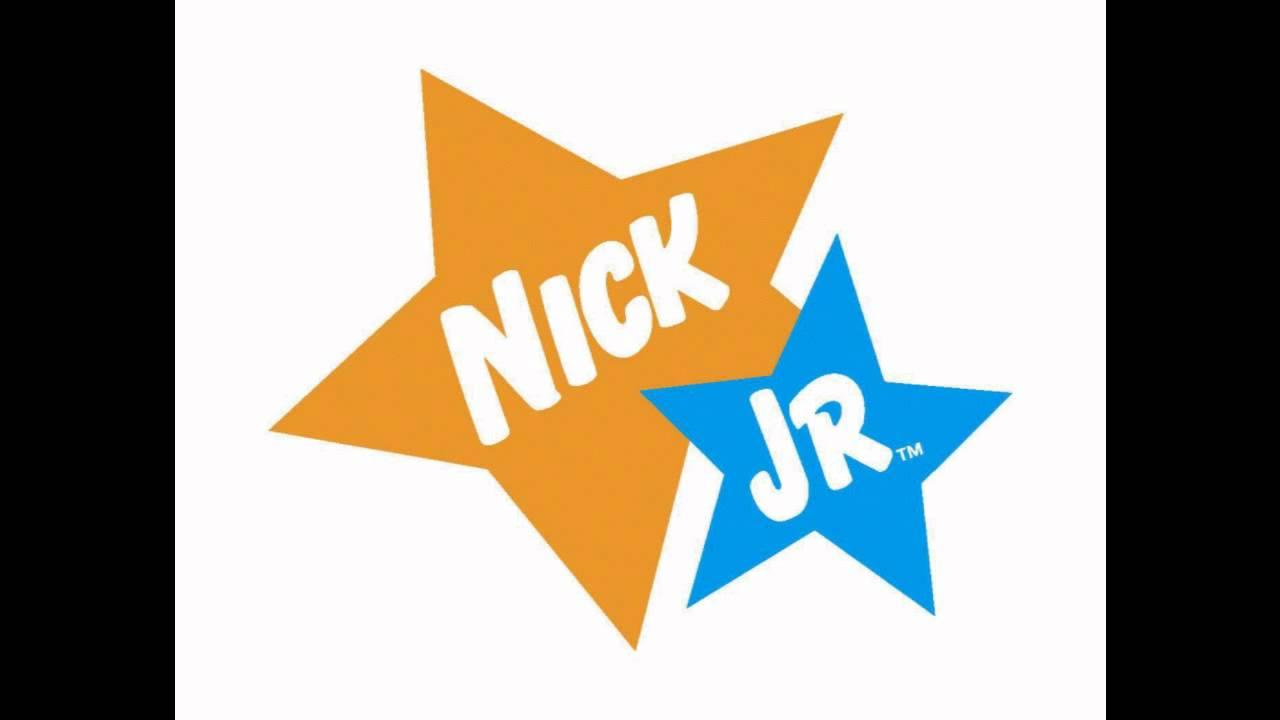 Nick Jr. ID: Stars (1997) - YouTube