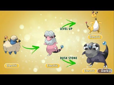 Future Pokemon Evolutions 2 Fanmade
