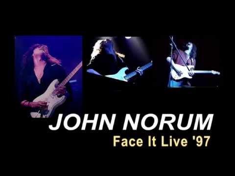 John Norum – Face It Live '97 (Full Album)
