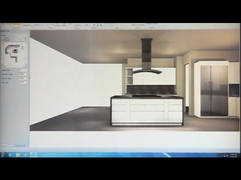 alno san francisco kitchen design with 3d model alno san francisco kitchen design with 3d model   youtube  rh   youtube com