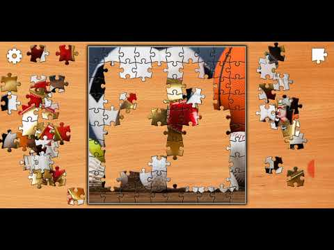 Jigsaw Puzzles Epic! August 12
