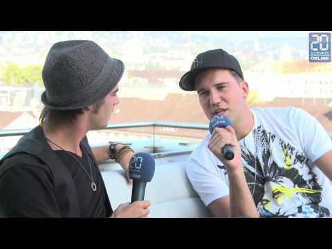 DJ Antoine - Let's Couch - Part 1 | 25.09.2009