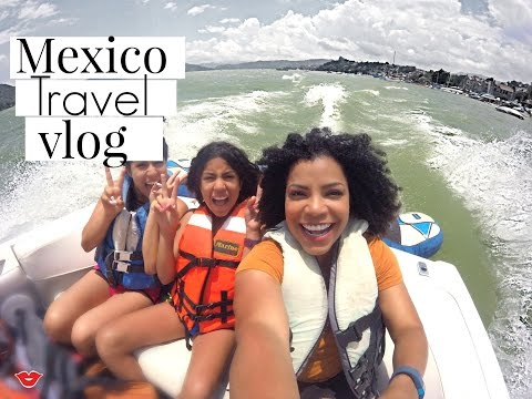 Mexico Travel Vlog | Our Family Trip to Mexico! | Daily from Millennial Moms