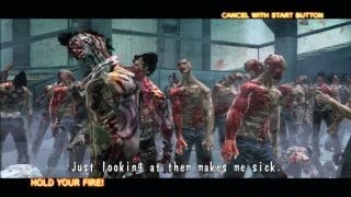 The House of the Dead 4 - Playstation 3 - Long Play