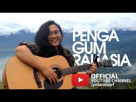 Yolanda WF - Pengagum Rahasia (Acoustic) at Lawang Park