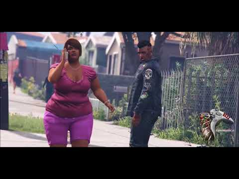 FunnyMike - Small WeeWee (OFFICIAL MUSIC VIDEO)