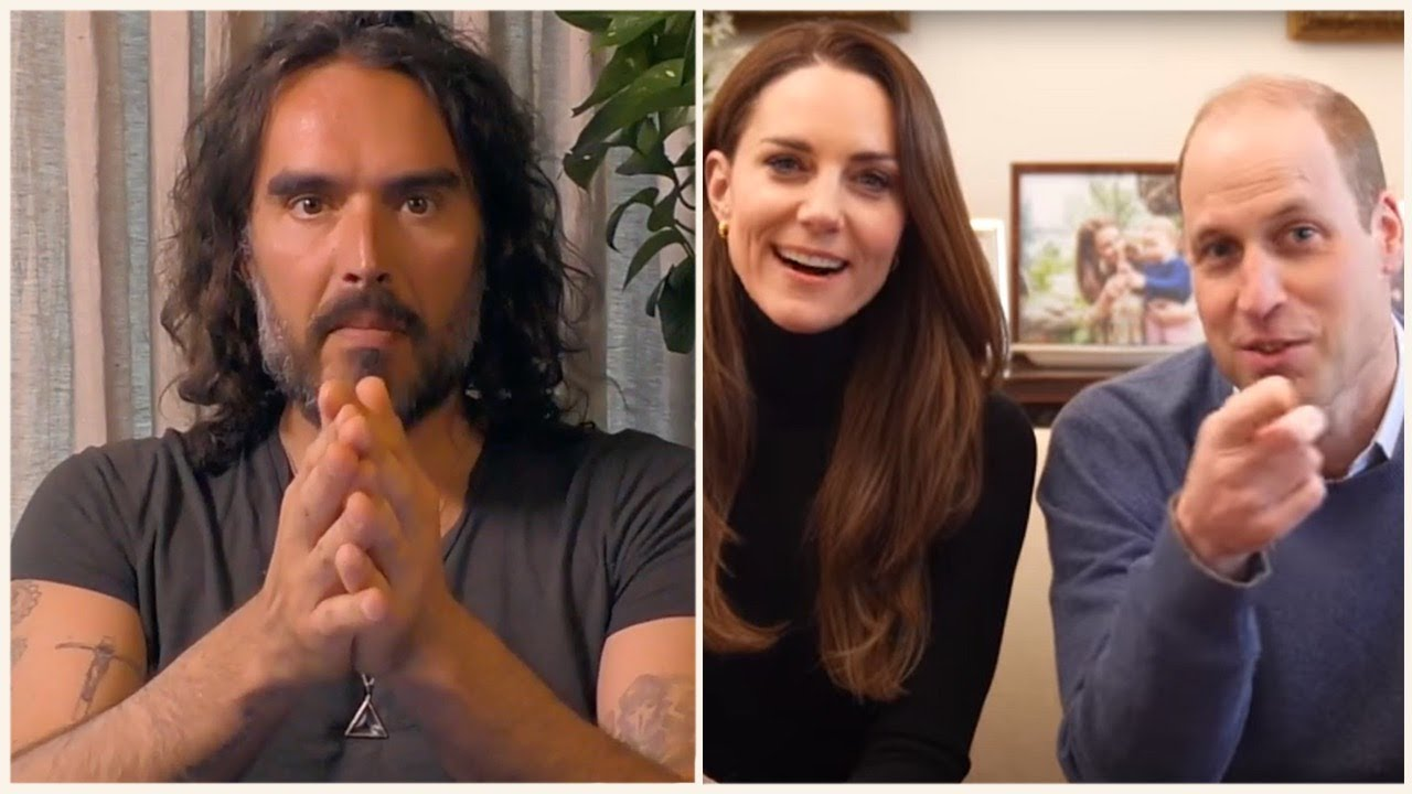 YouTube Royals: Can William & Kate Win PR War with Meghan & Harry?