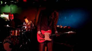 The Sadies - Ten More Songs (Live in Copenhagen, May 18th, 2011)