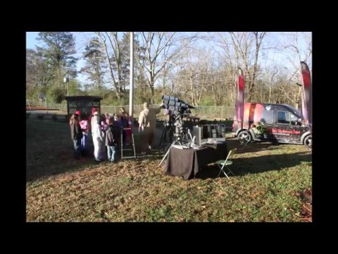 Coal Mountain Elementary School Solar Astronomy Dec 15th 2015