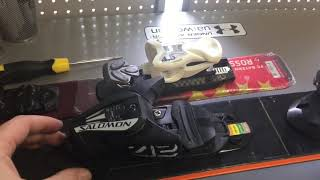 Video Before You Adjust/Remount Your Bindings, What To Check. Ski Bindings Tutorials | Ride Utah download MP3, 3GP, MP4, WEBM, AVI, FLV November 2018