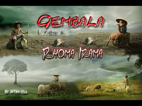 Rhoma Irama -  Gembala Lagu Jadul