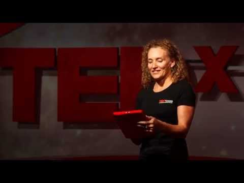 Matt Golinski (read by Vivianne Barry) at TEDxNoosa 2014