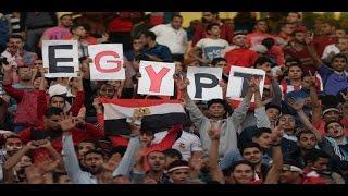 فيديو| كأس الأمم الأفريقية.. راجعين نشجع مصر